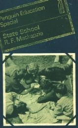 State School - book cover